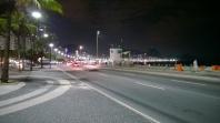 Avenida Atlântica by Copacabana