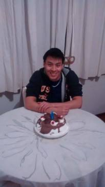 Birthday 2015