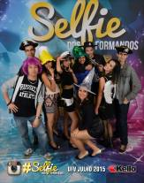 Selfie dos formandos 2014