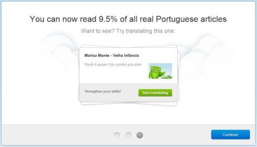 O que é hook up em português