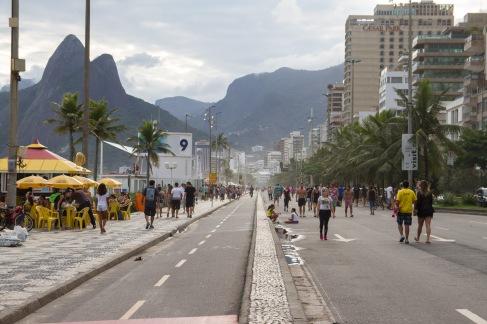Ipanema, Rio de Janeiro.