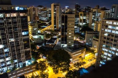 Savassi, Belo Horizonte