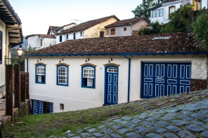 Ouro Preto, UNESCO World Heritage colonial city